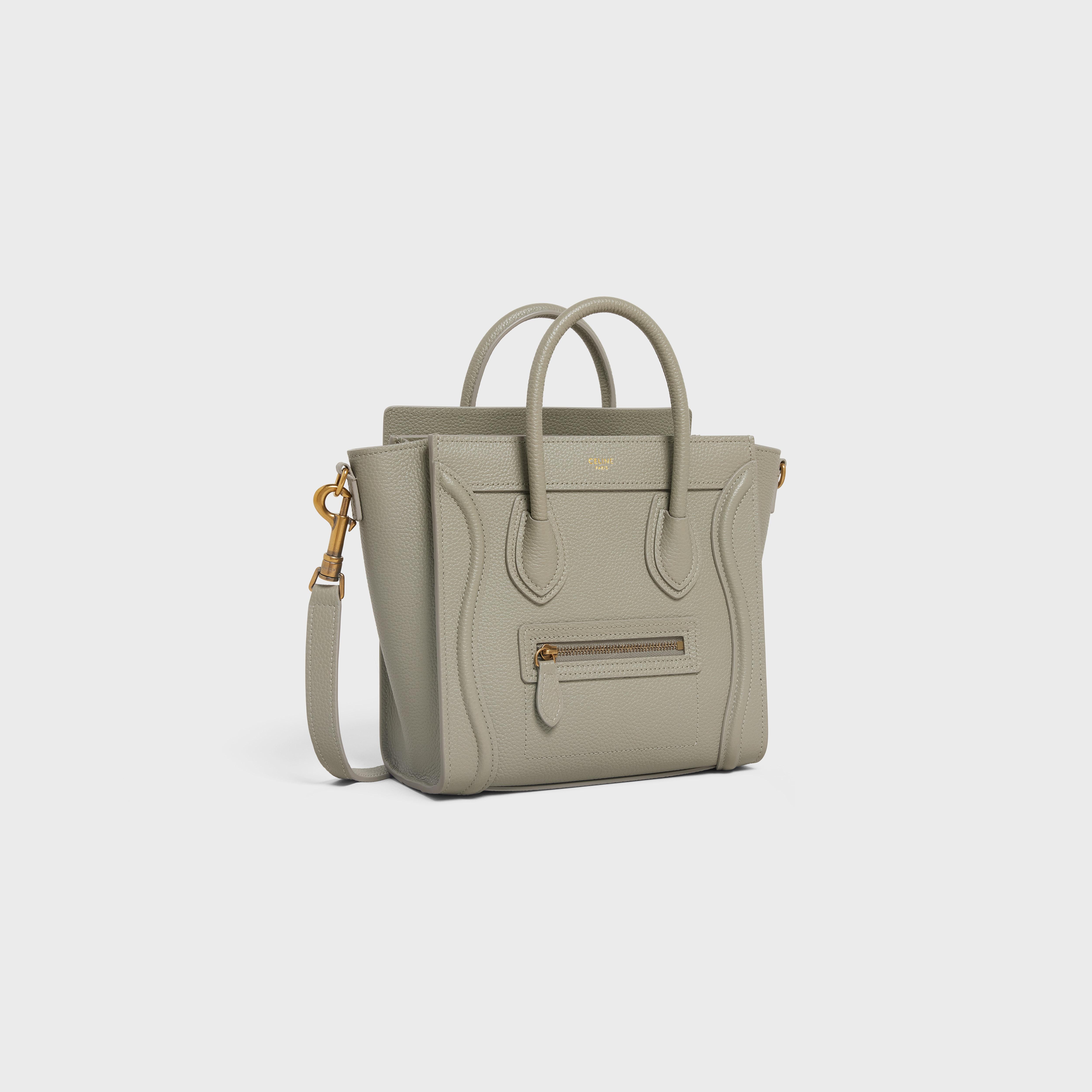 30代の女性にオススメのセリーヌのレディースバッグ